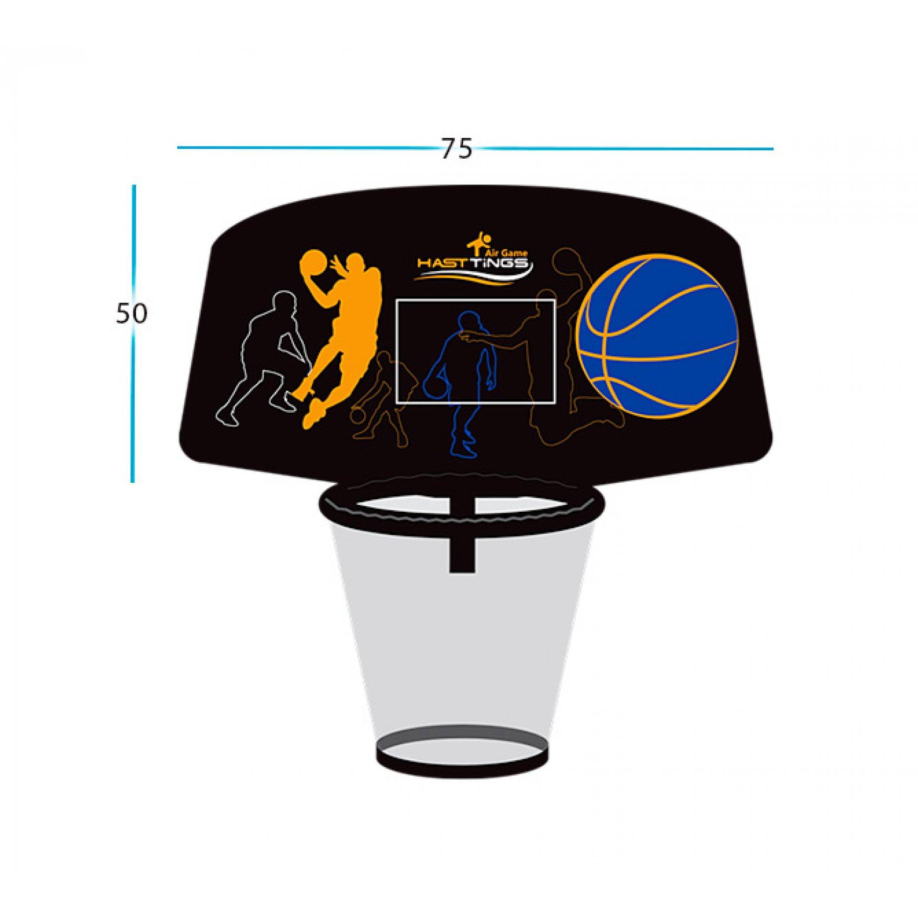 Сет для баскетбола Hasttings