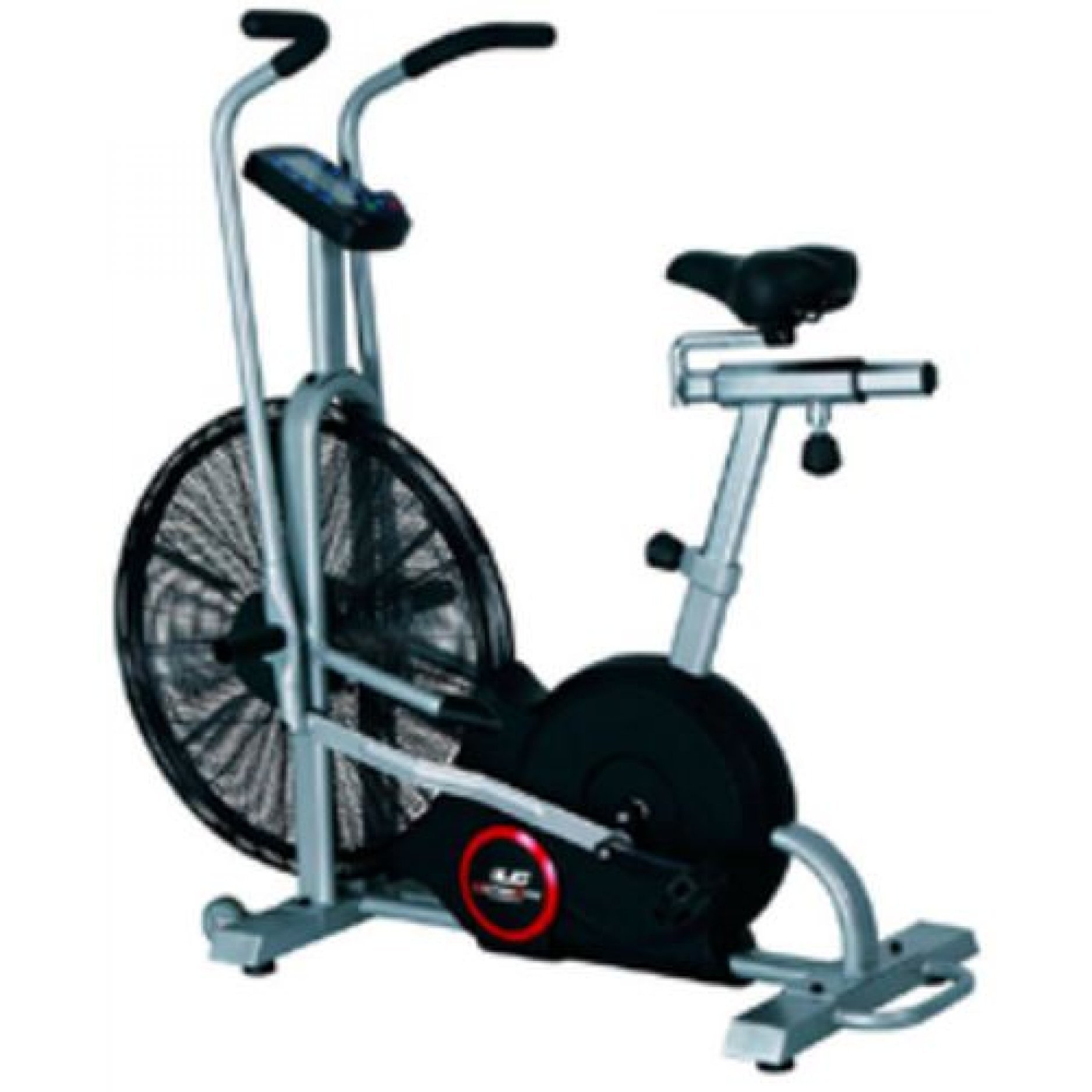АЭРО велосипед UltraGym Air bike UG-AB001