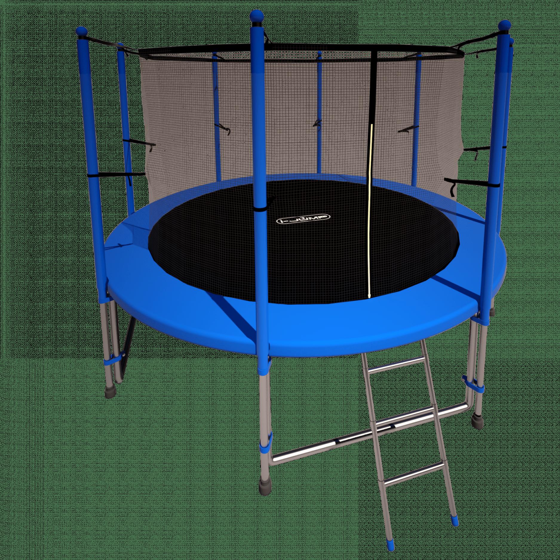 Батут i-JUMP 6ft (1.83 м)