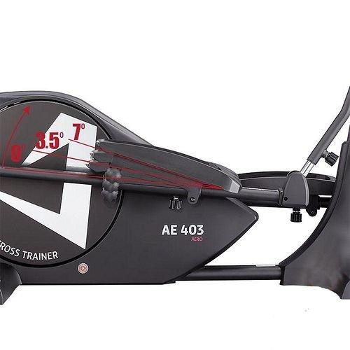Эллиптический тренажер Ammity Aero AE 465