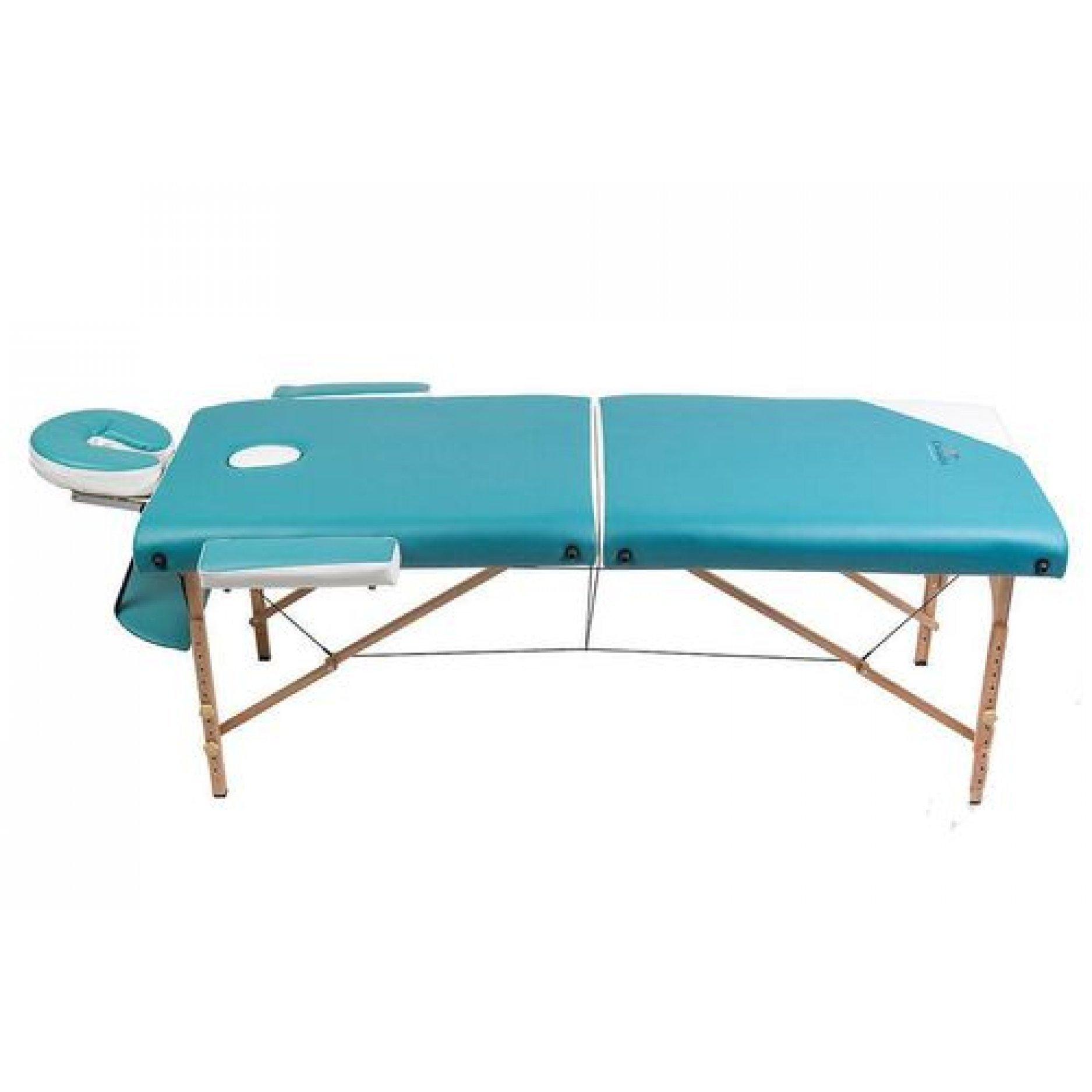 Двухсекционный массажный стол Casada Rodos (2W)