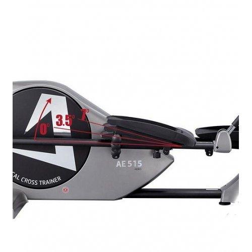 Эллиптический тренажёр AMMITY Aero AE 515