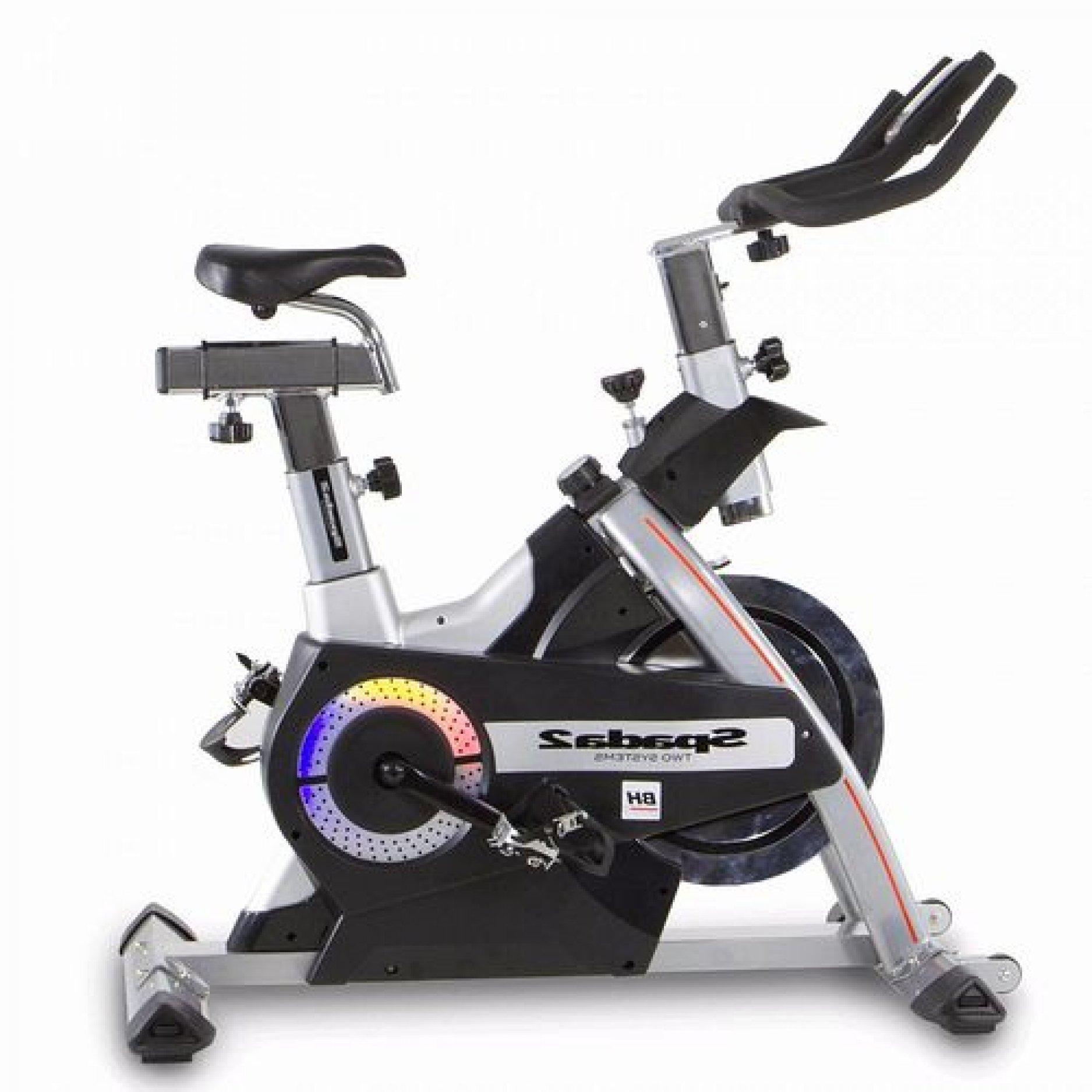 Спинбайк BH Fitness Spada 2