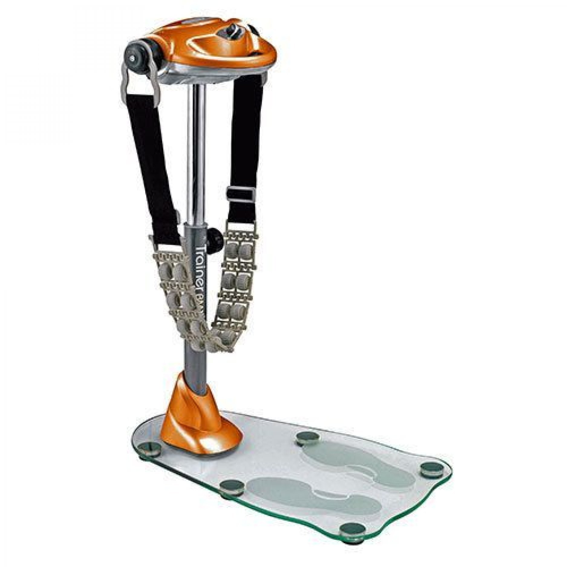 Электрический вибромассажер Body Sculpture ВМ-1200 GX-C