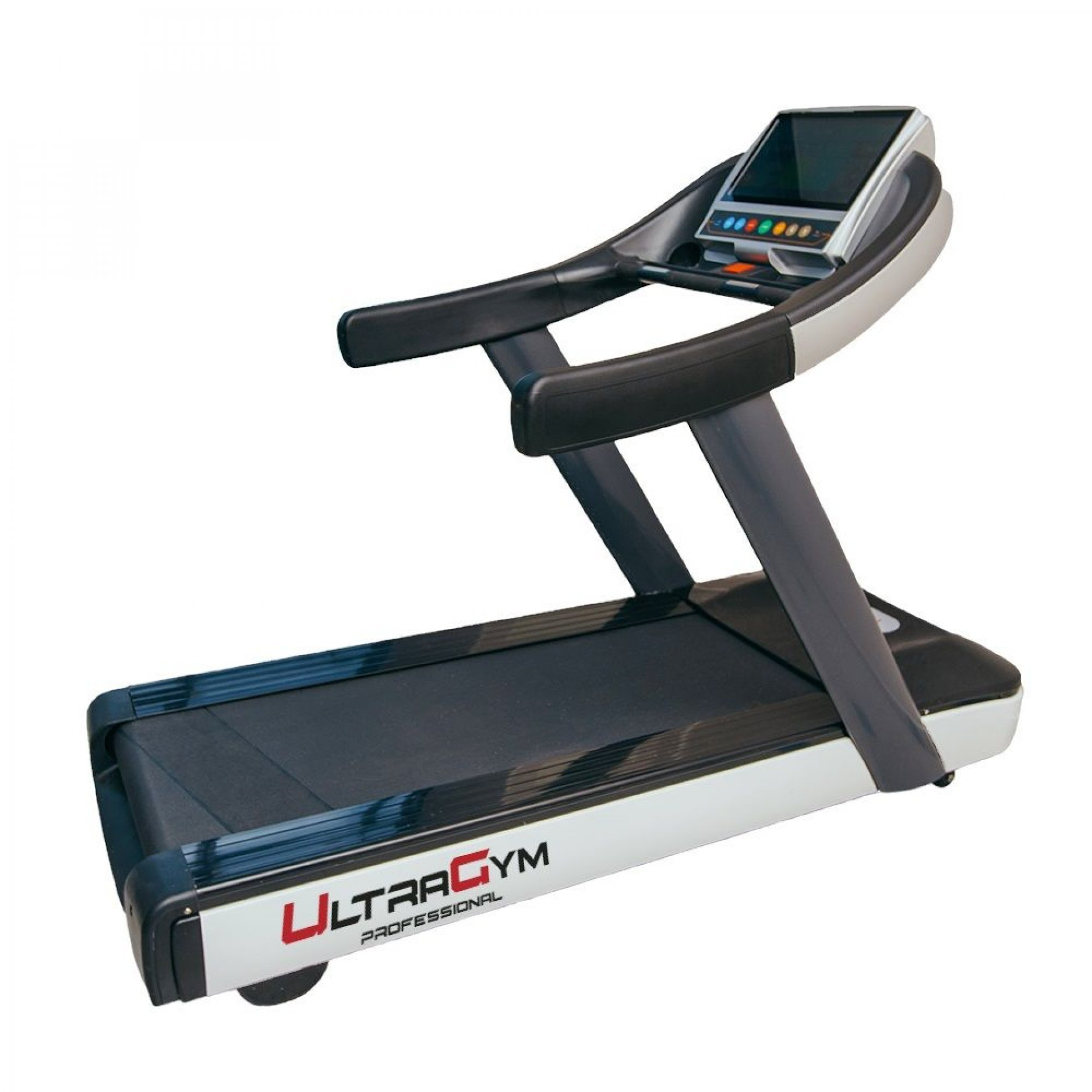 Беговая дорожка UltraGym (18.5»Touchscreen) Treadmill Media UG-POWER 002