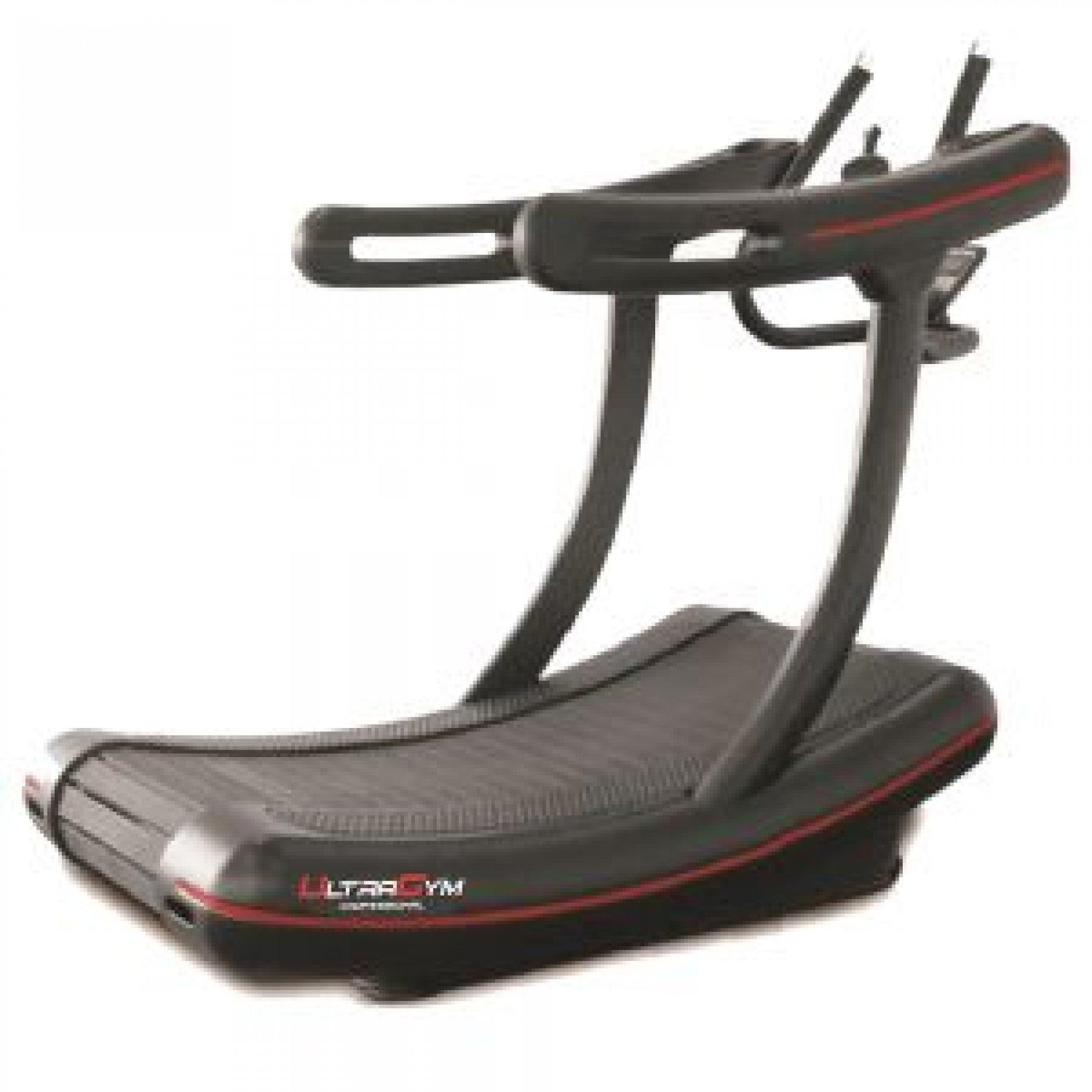 Беговая дорожка UltraGym Effective Treadmill UG-M 002