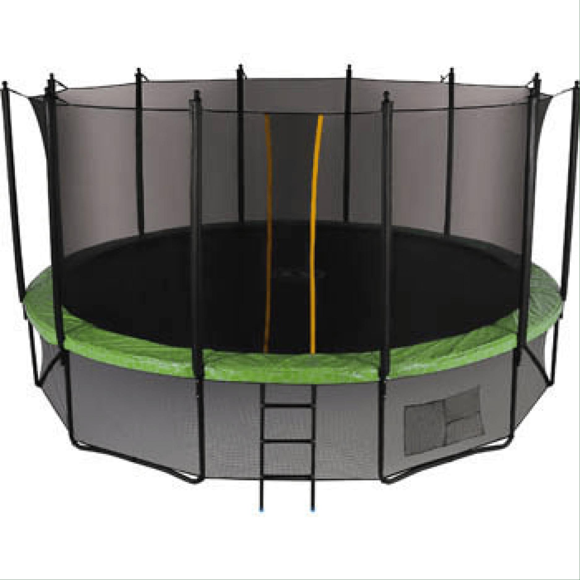 Батут SWOLLEN Classic 16 FT (Green)