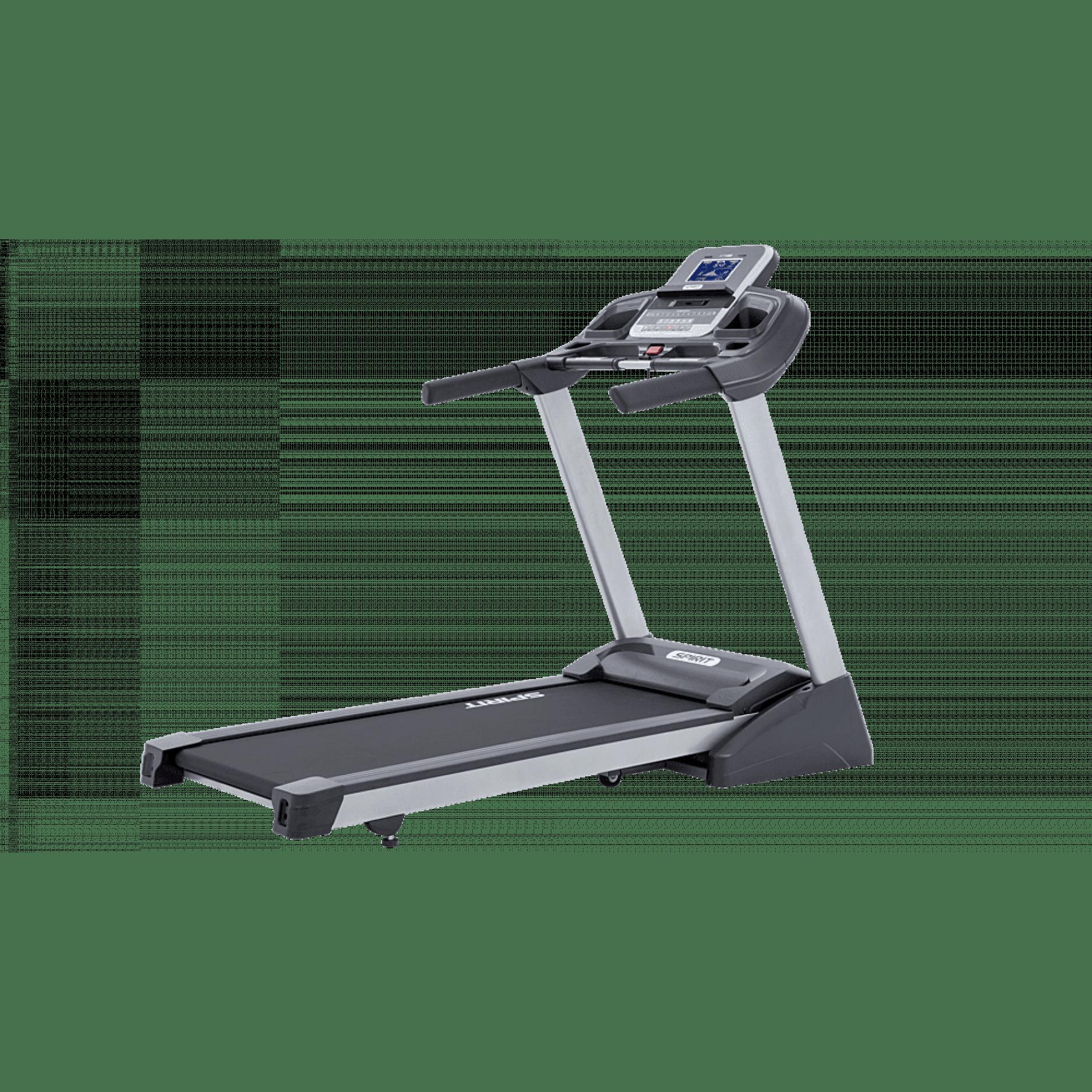 Беговая дорожка Spirit Fitness XT185 ( 2017)