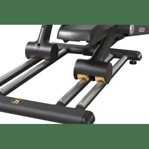Эллиптический тренажер Spirit Fitness XG-200i