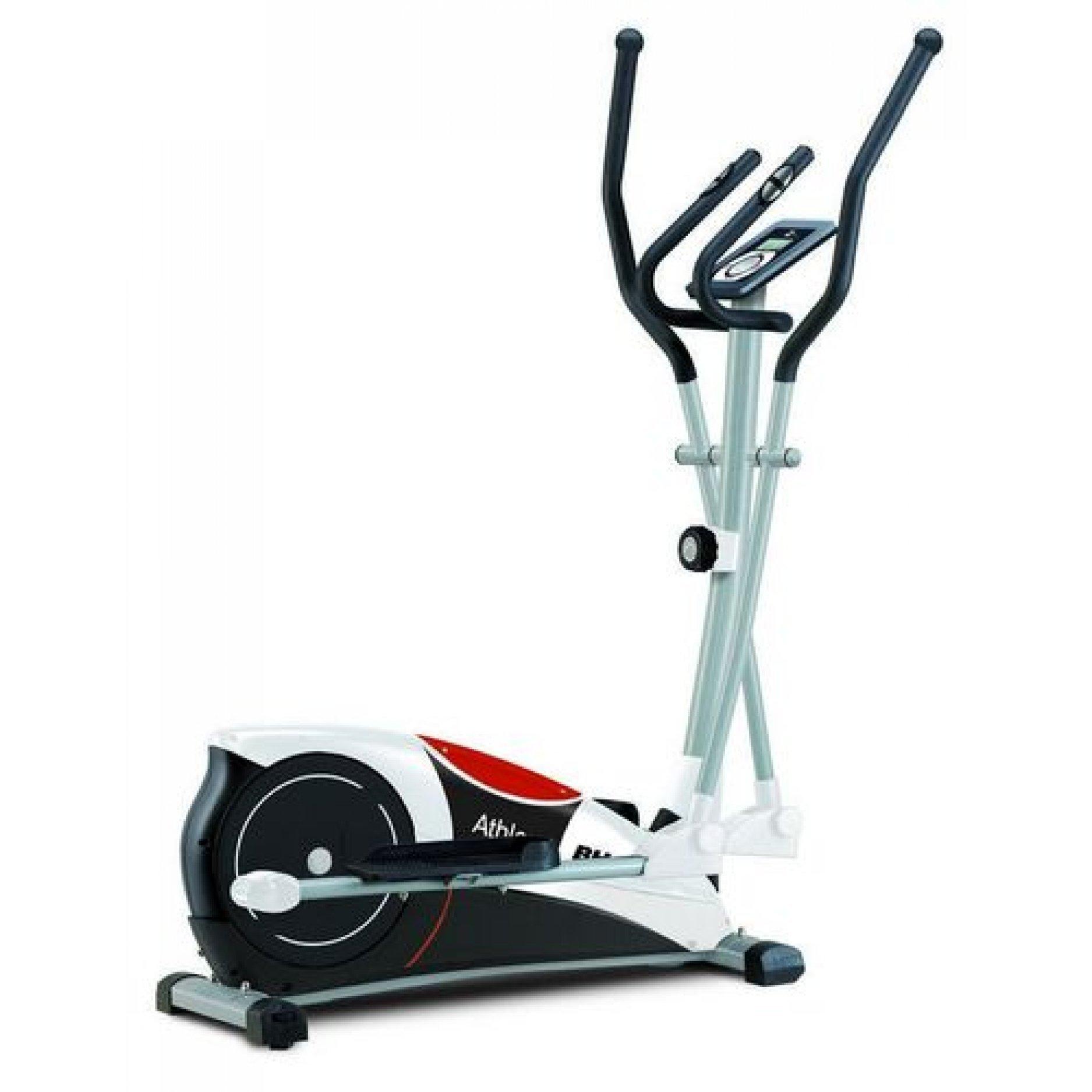 Эллиптический тренажер BH Fitness Athlon G2334N