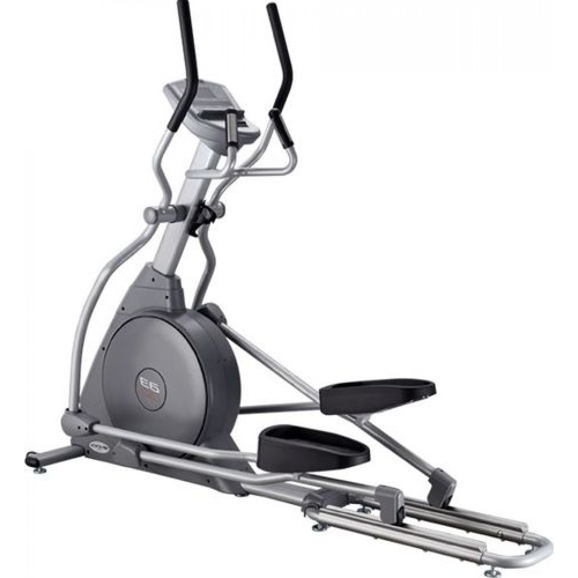 Эллиптический тренажер Circle Fitness E6