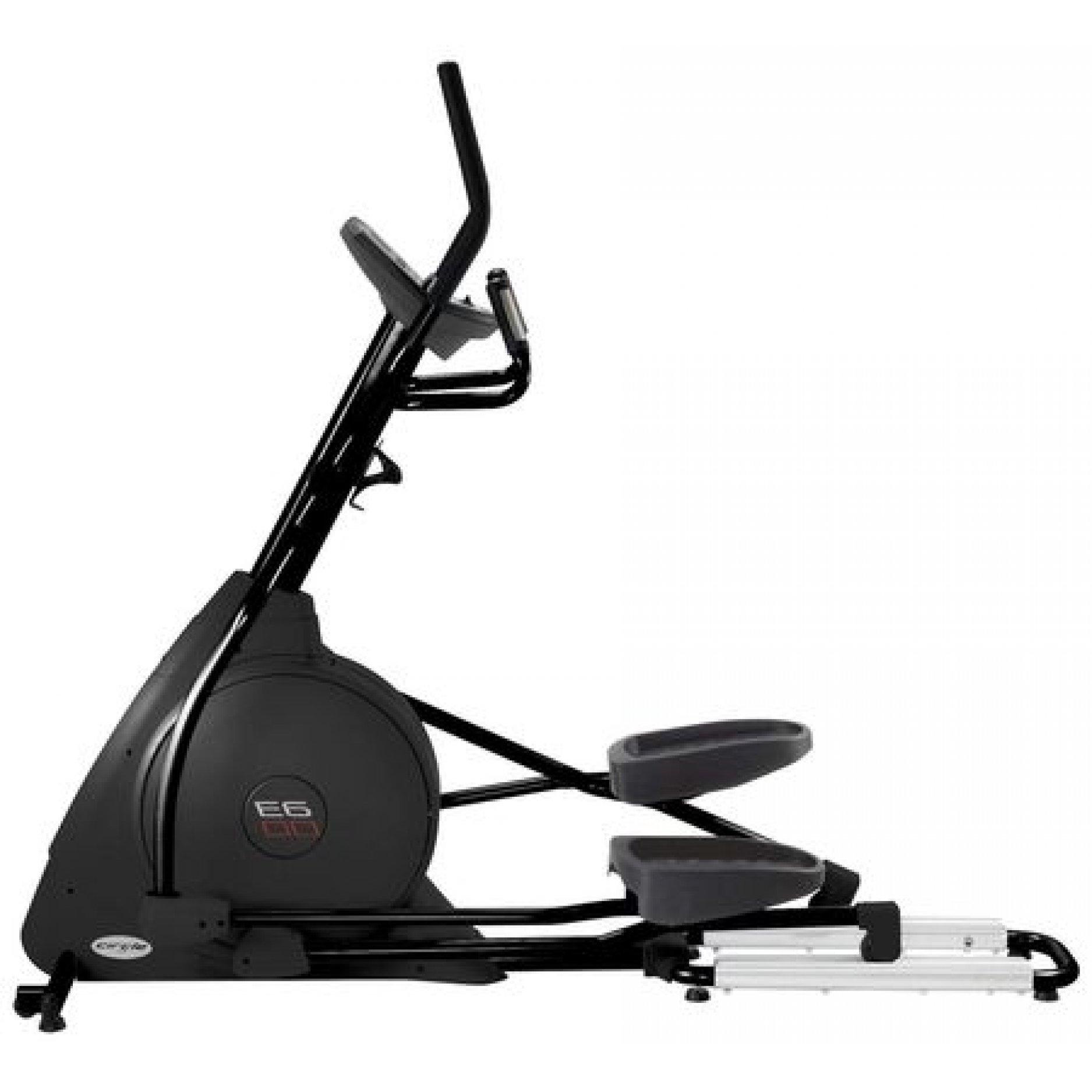Эллиптический тренажер Circle Fitness E6 E
