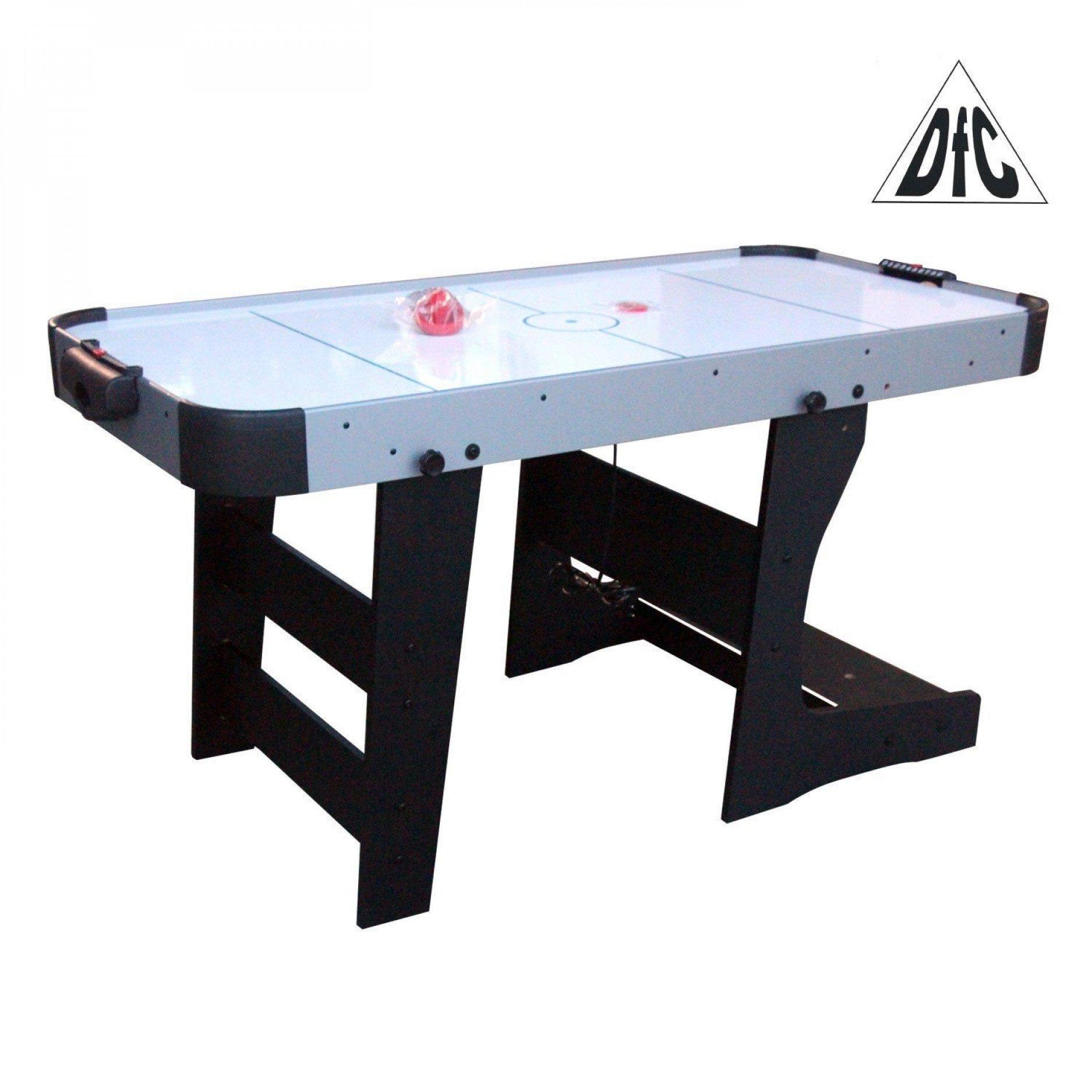 Игровой стол аэрохоккей  DFC BASTIA