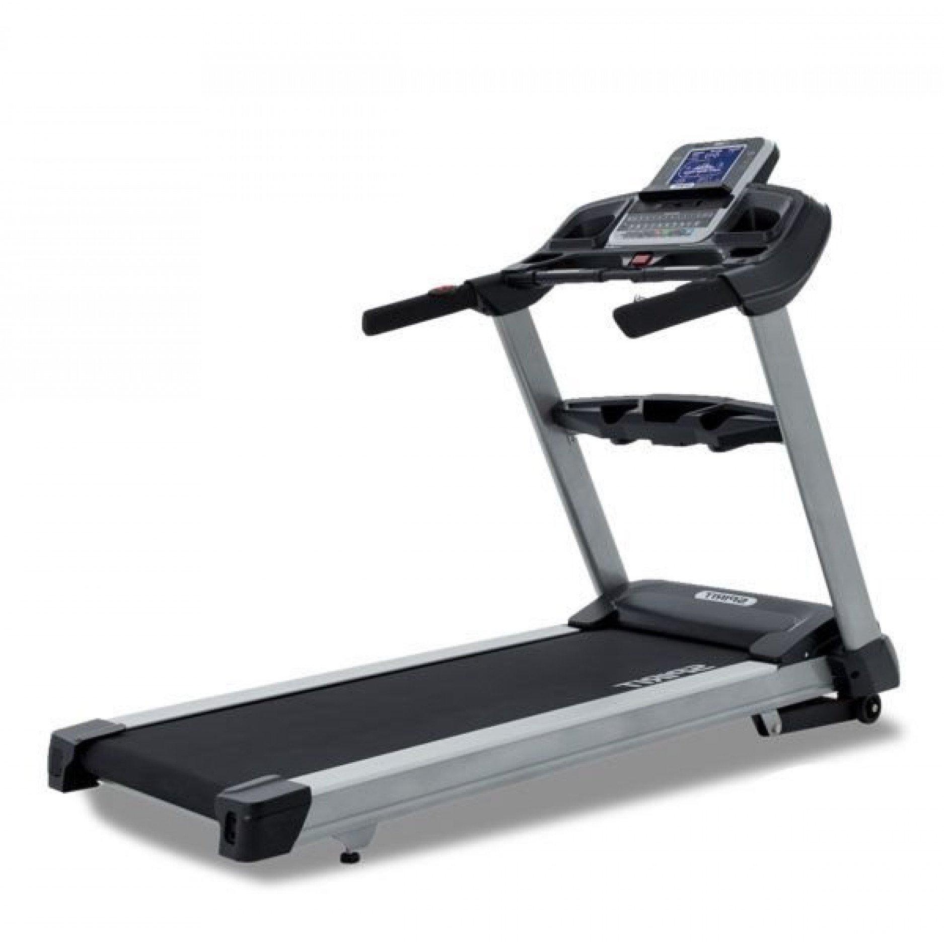 Беговая дорожка Spirit fitness XT685 DC