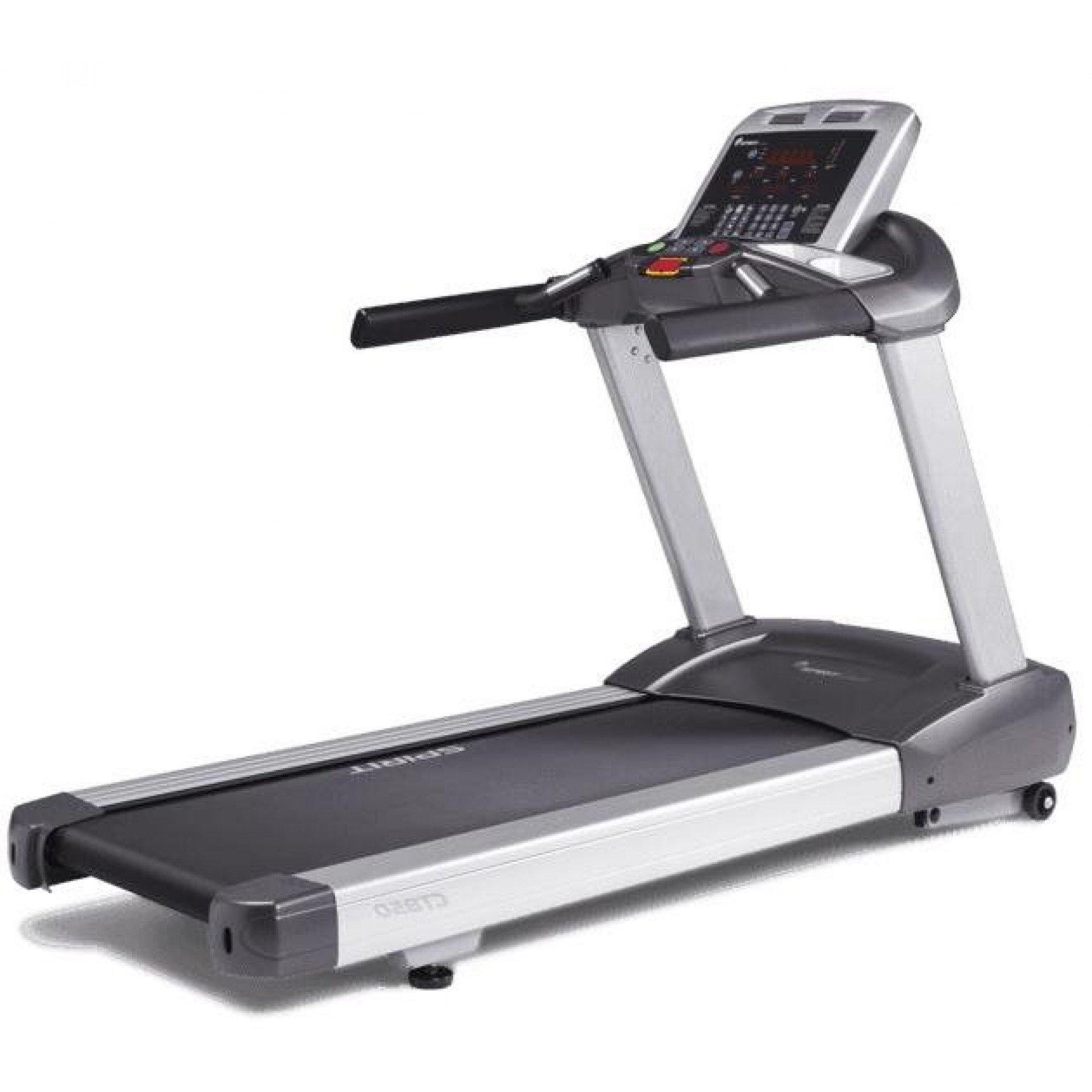 Беговая дорожка Spirit Fitness CT 850