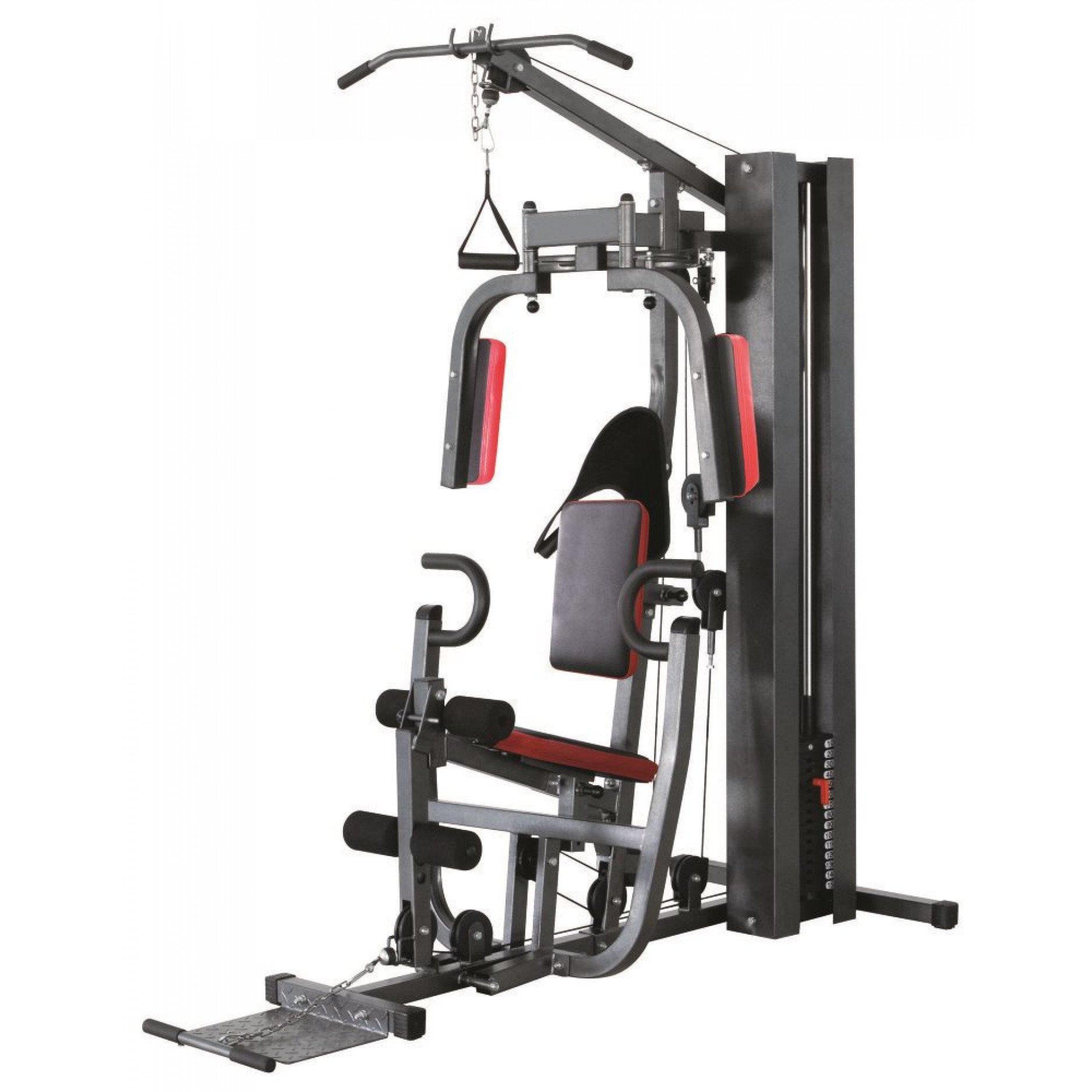 Cиловой тренажер Sport Elite SE-HG3001