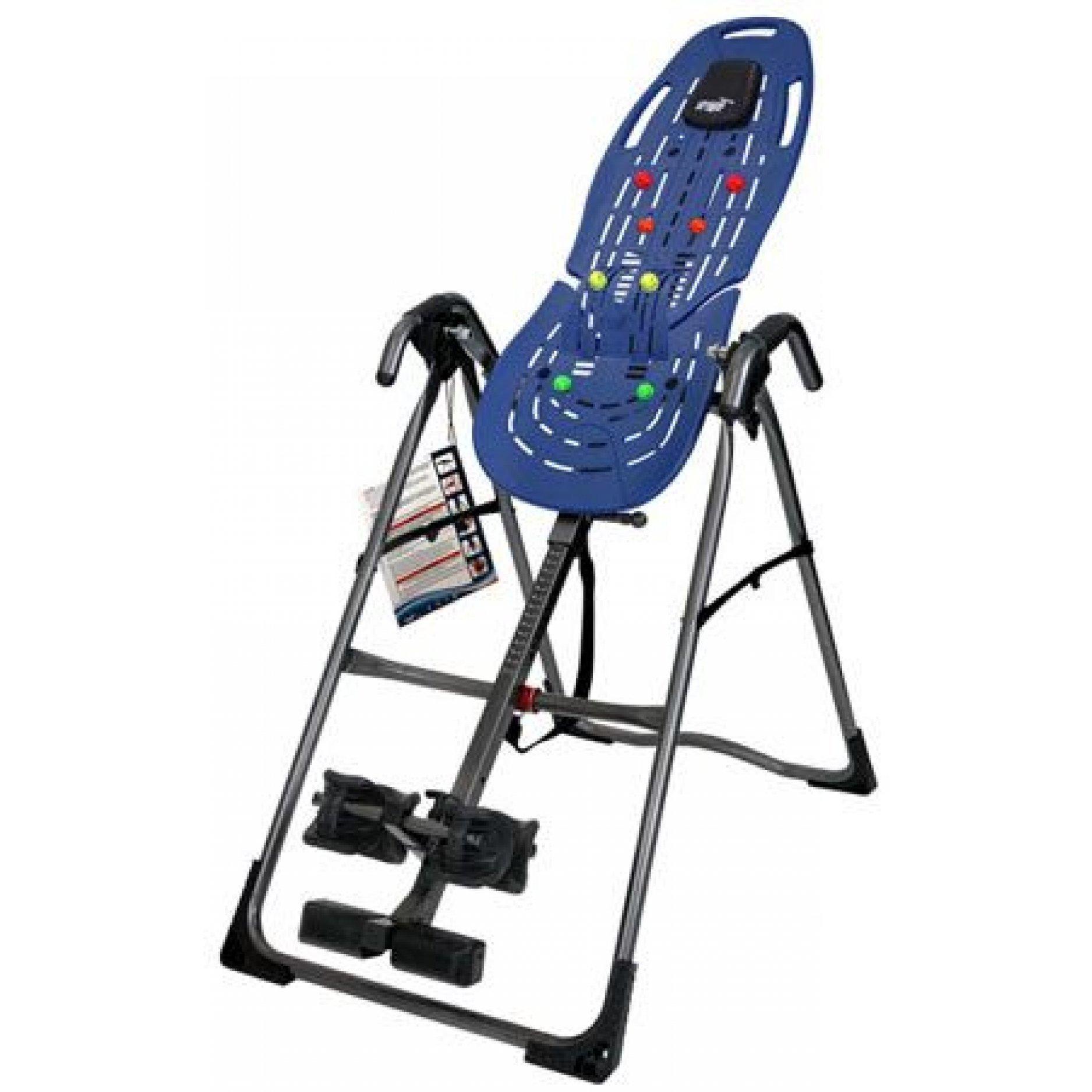 Инверсионный стол механический Teeter EP-560