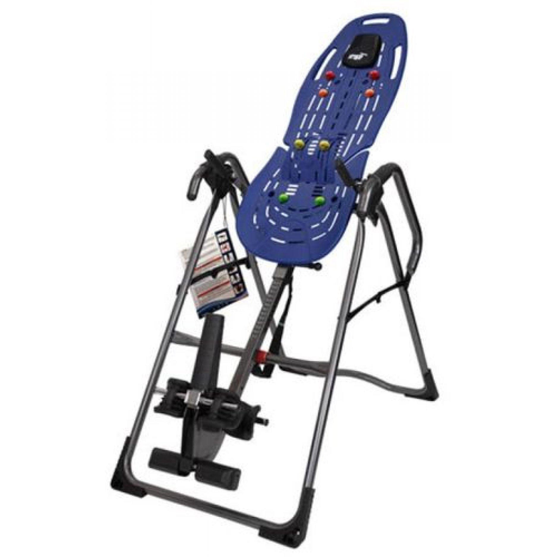 Инверсионный стол механический Teeter EP-960