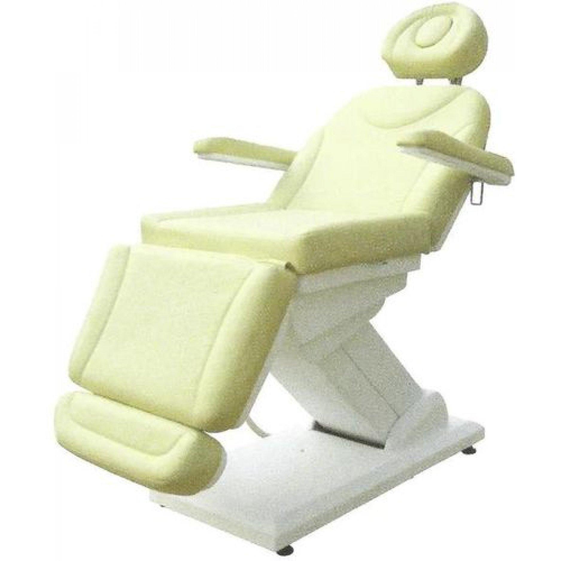 Косметологическое кресло Med-Mos ММКК-4 (тип 2) (КО-182Д)