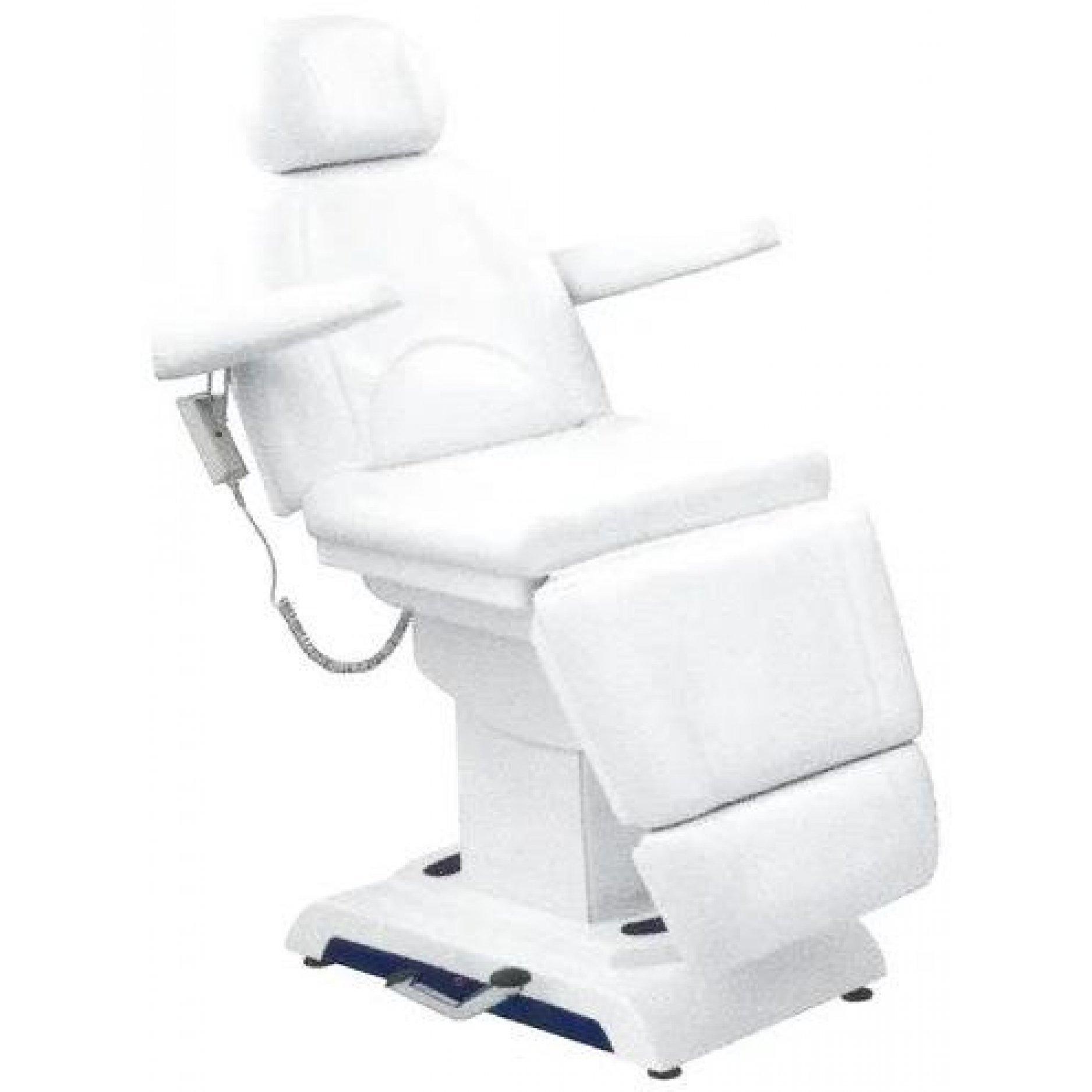 Косметологическое кресло Medmos ММКК-4 (тип 3)