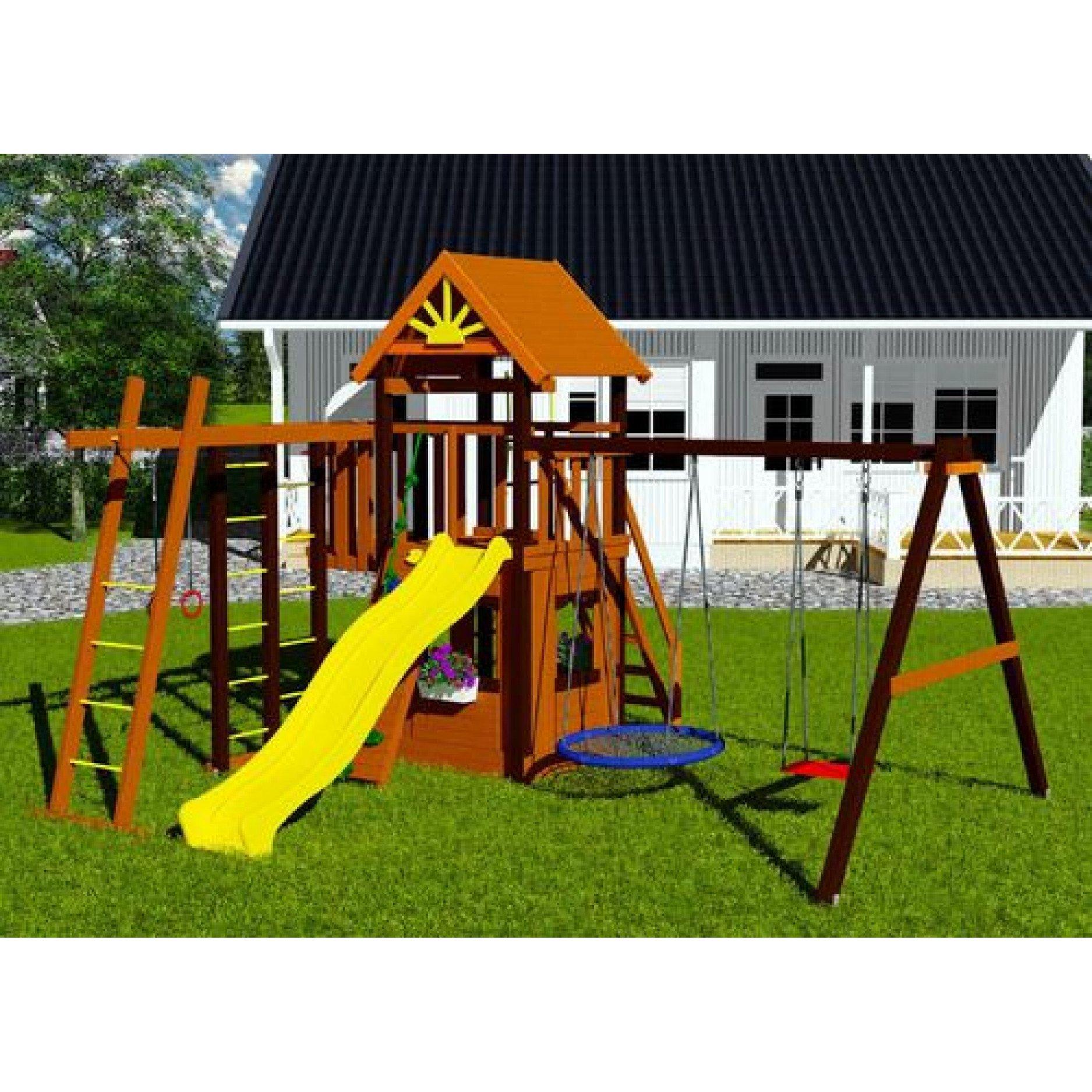 Детская площадка Марк 3