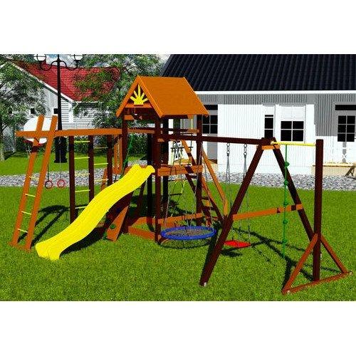 Детская площадка Марк 4