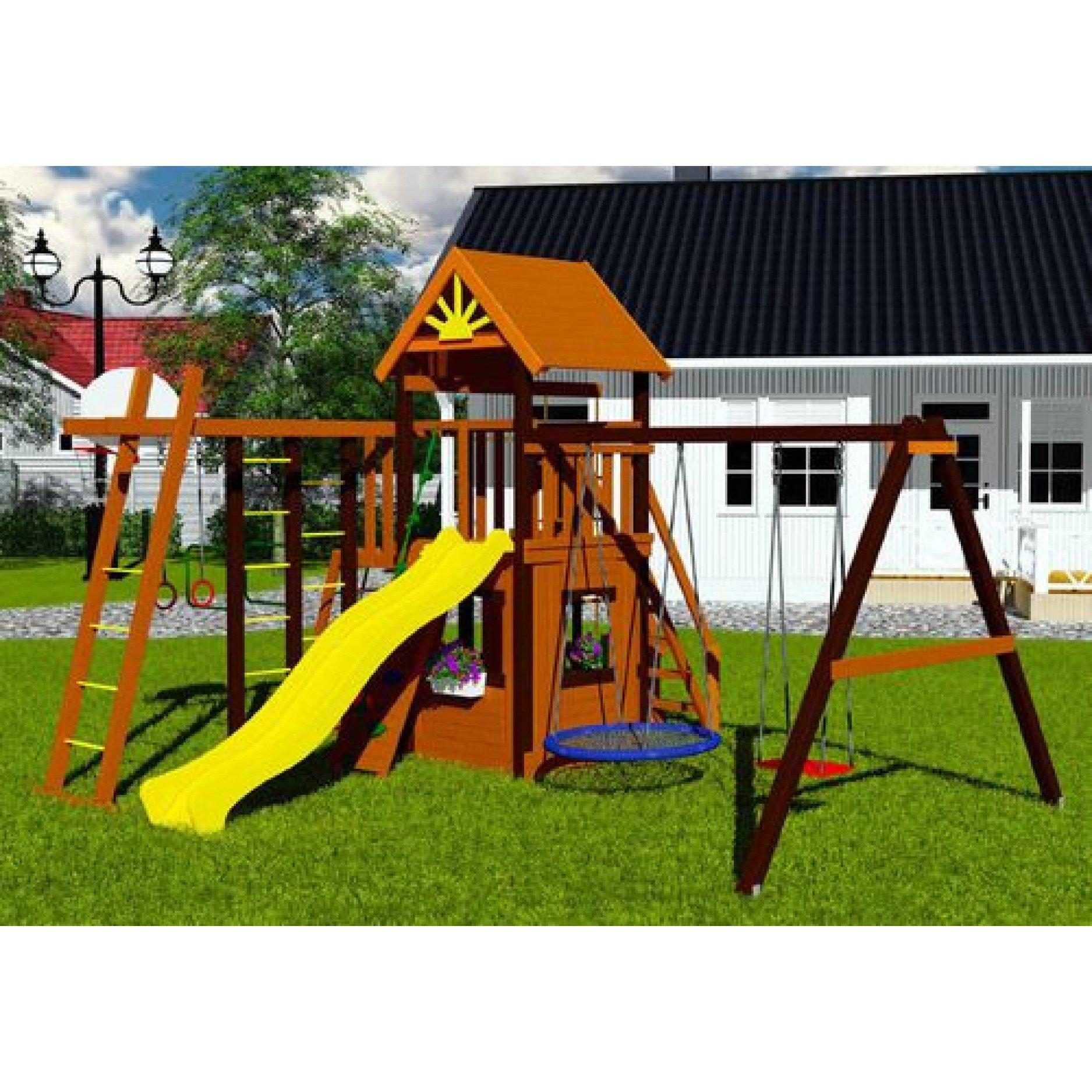 Детская площадка Марк 6