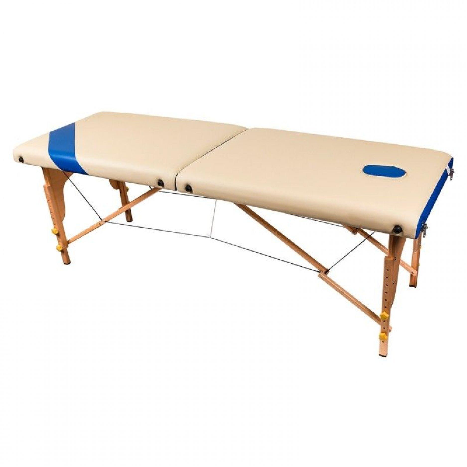 Массажный стол EcoSapiens Simplex S2500
