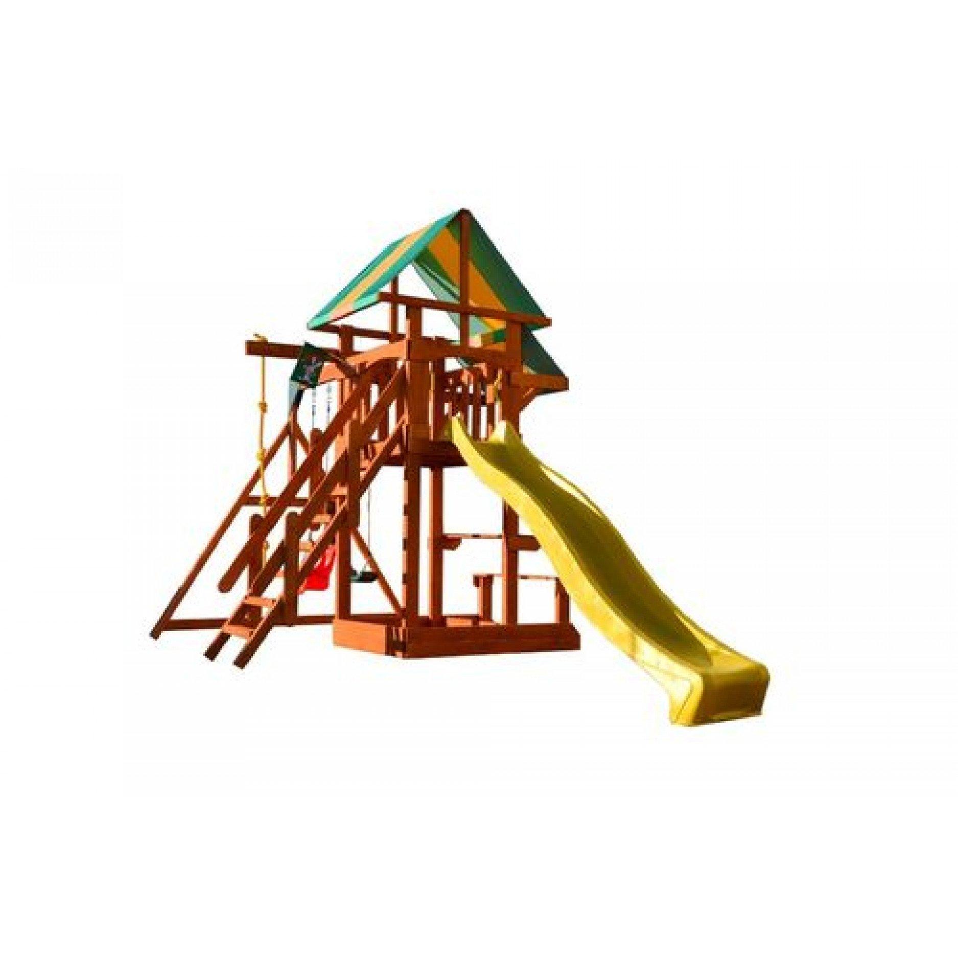 Детская площадка Prince Patrick 2