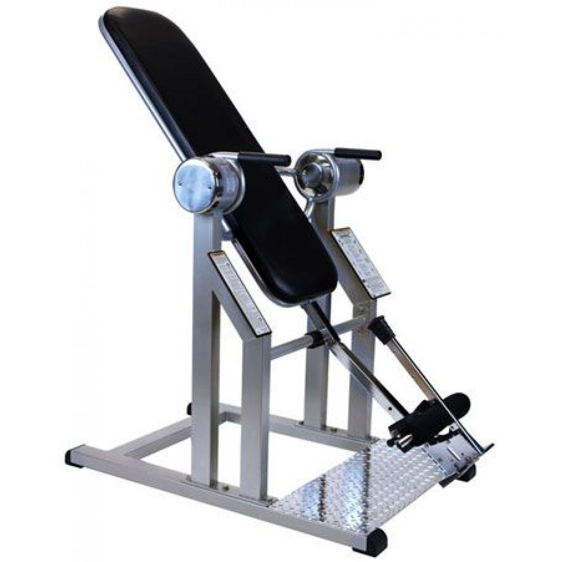Профессиональный инверсионный стол с мотором Teteer Power VI-GL