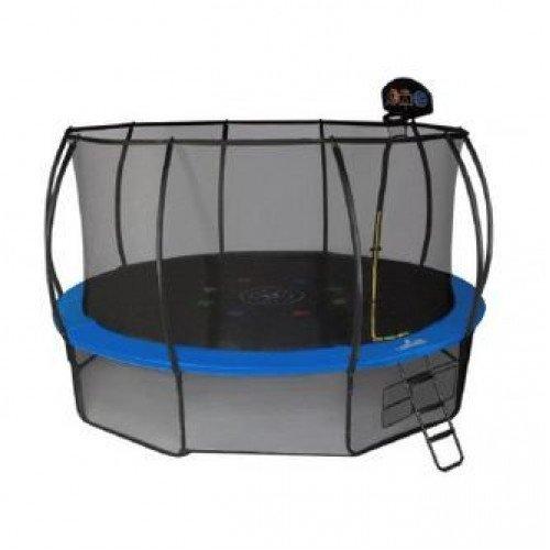 Батут Hasttings Air Game Basketball 12ft (3.66 м) с внутренней сеткой