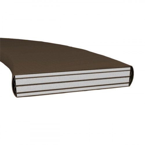 Батут UNIX line 10ft (305 см) Black&Brown (inside)