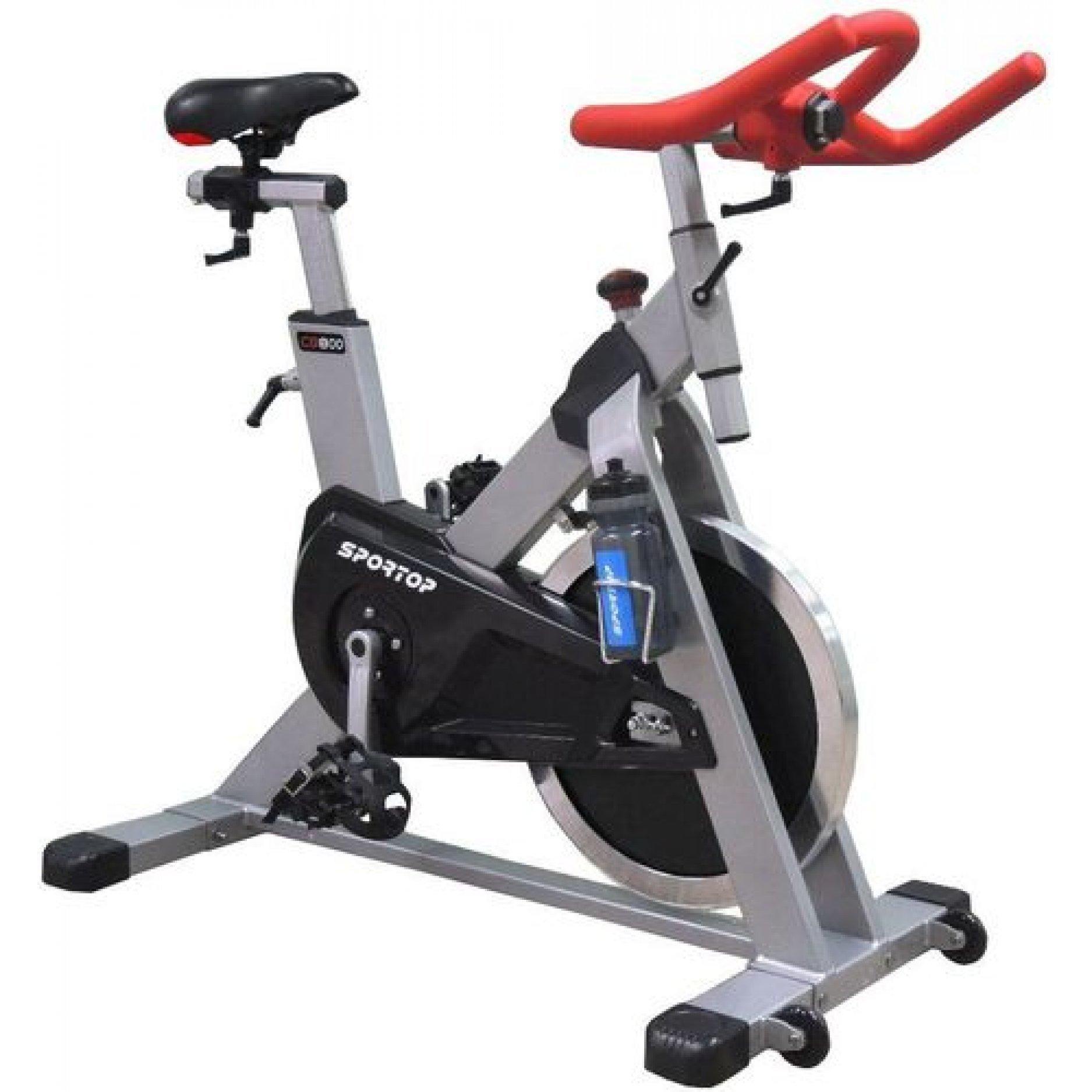 Велотренажер Sportop CB800