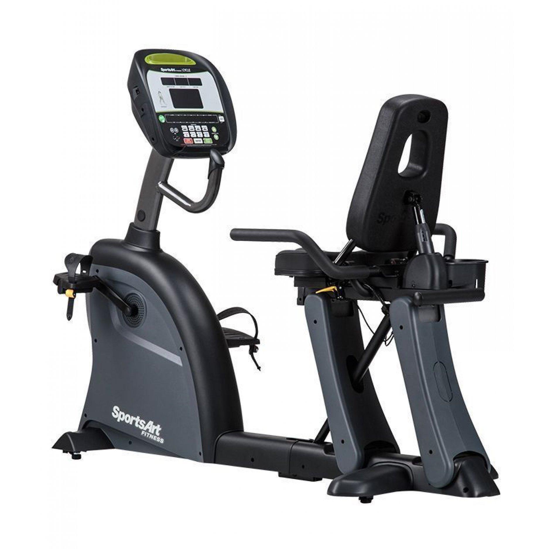 Велотренажер Sports Art C535 R