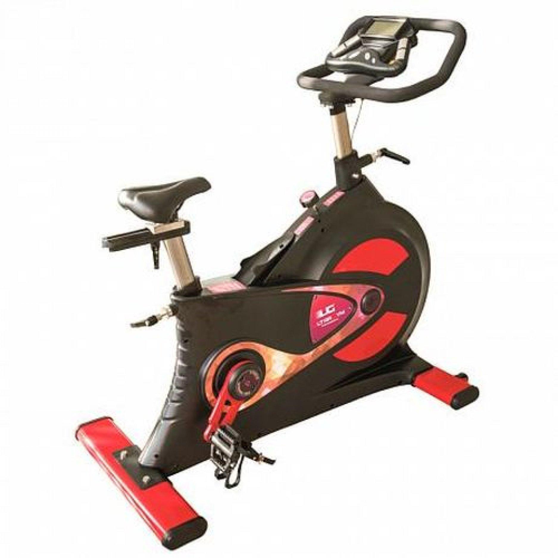 Велотренажер UltraGym Cycle UG-C002
