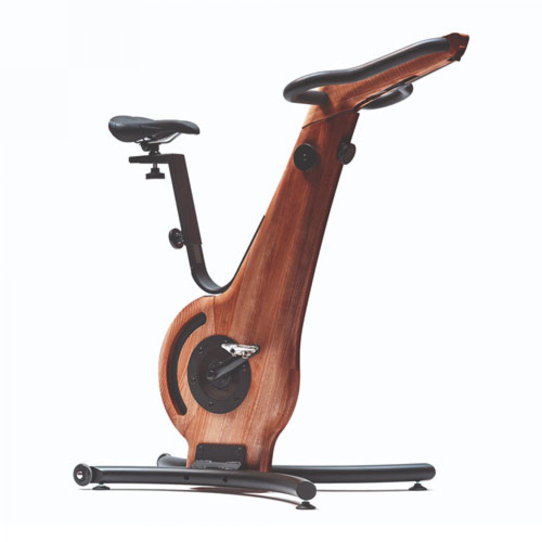 Велотренажер NOHrD Bike, материал: ясень окрашенный