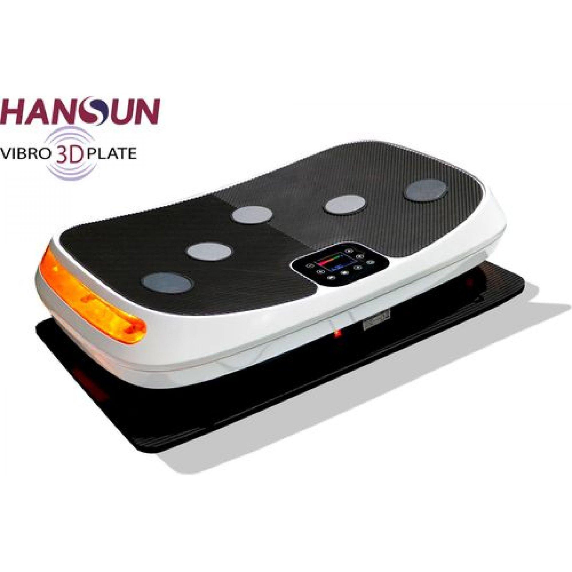 Вибрационная платформа Hansun 3D Vibroplate FC-B-09C