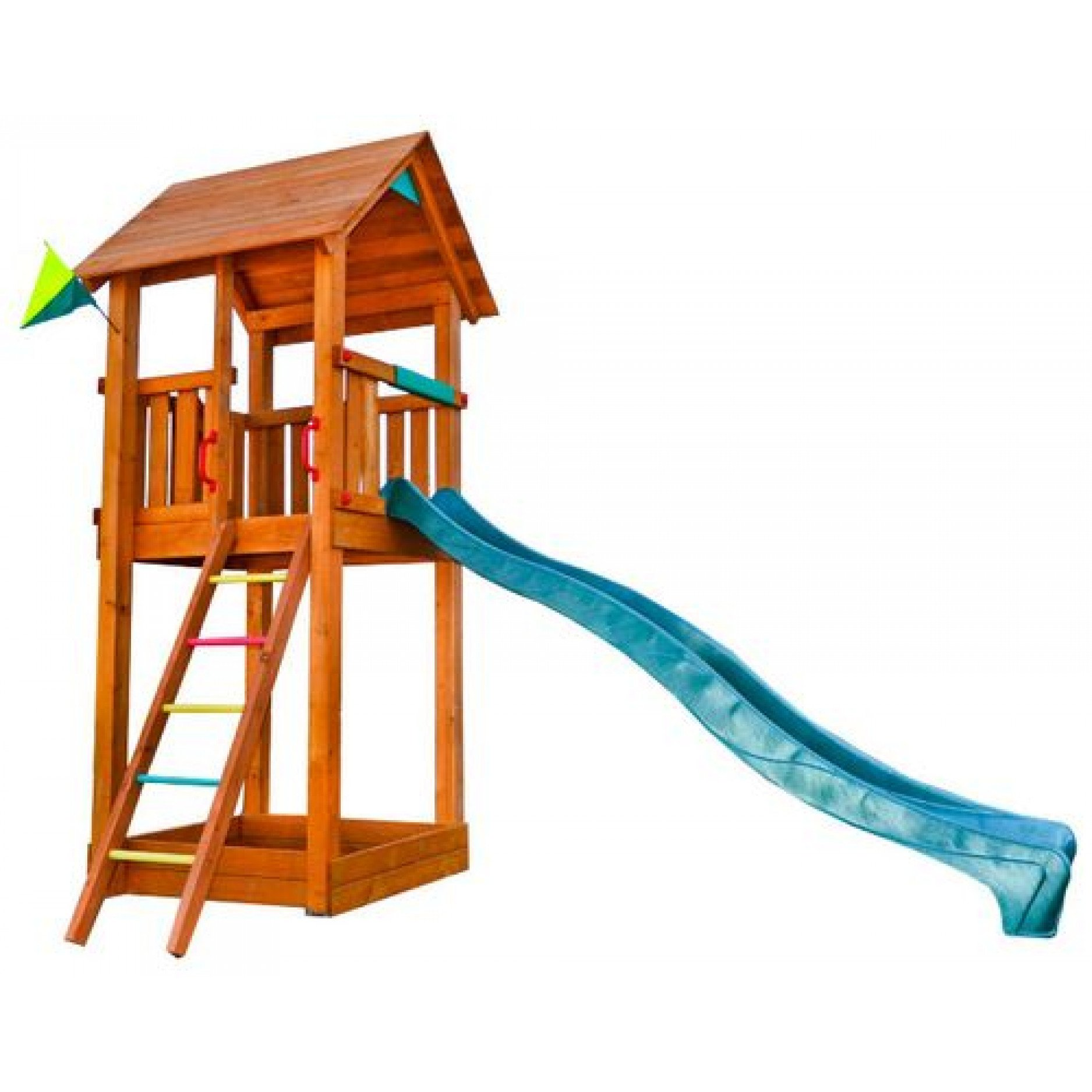 Детская площадка Забава