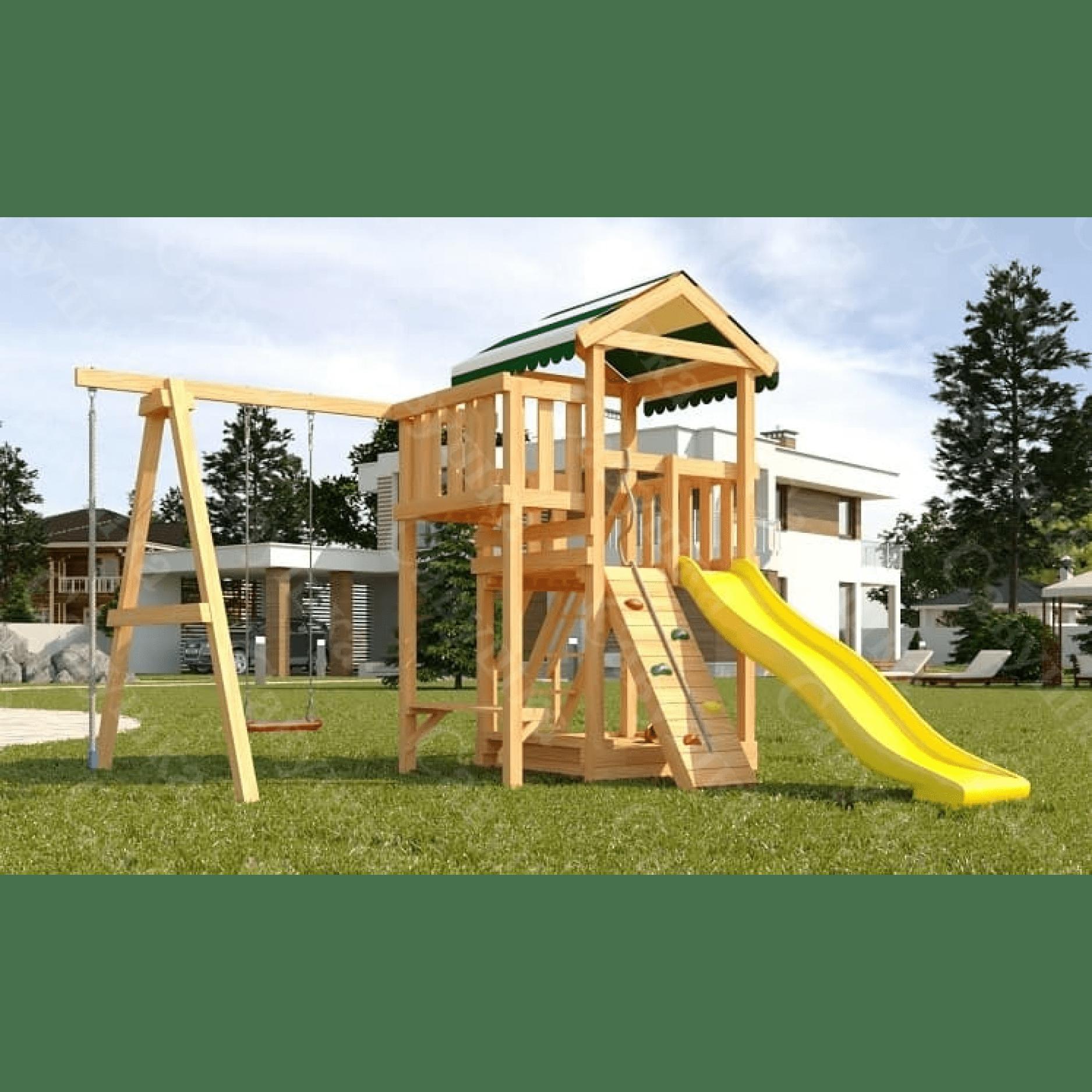 Детский модуль Савушка «Мастер» 1