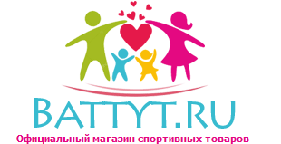 Интернет магазин батутов - battyt.ru